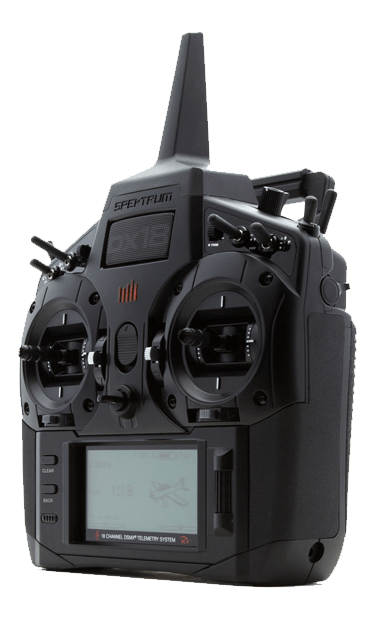 air radios spektrum the leader in spread spectrum technology Spektrum DX5e the spektrum™ dx18 offers the most impressive suite of features ever made available in a handheld transmitter these include 18 fully proportional channels,
