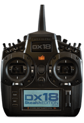 DX18 Stealth