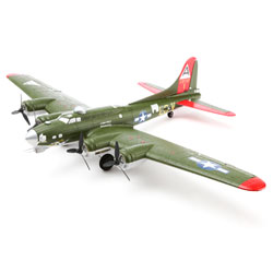 E-flite B-17G Flying Fortress (EFLU5380)