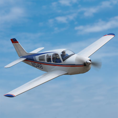 Beechcraft Bonanza 15e Arf Efl2575 Spektrum The