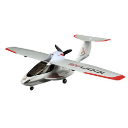 ParkZone Ultra Micro Series ICON A5 (PKZU2380)