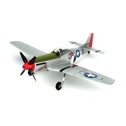 ParkZone Ultra Micro P-51D Mustang