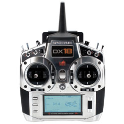 Spektrum DX18