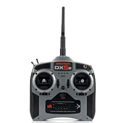 Spektrum DX5e