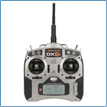 DX61 6 Channel Full Range w/o Servos MD2 SPM6600