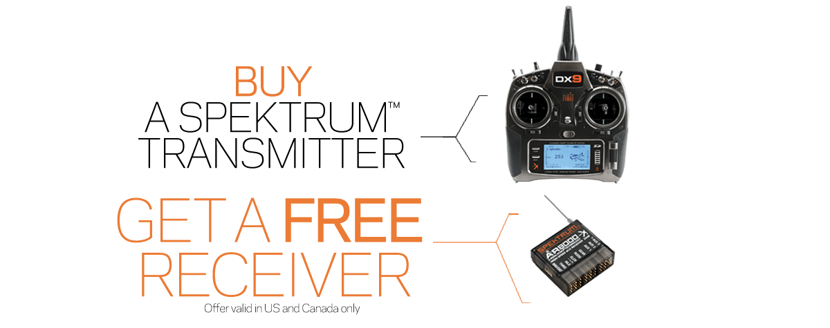 July Free Air Receiver Offer