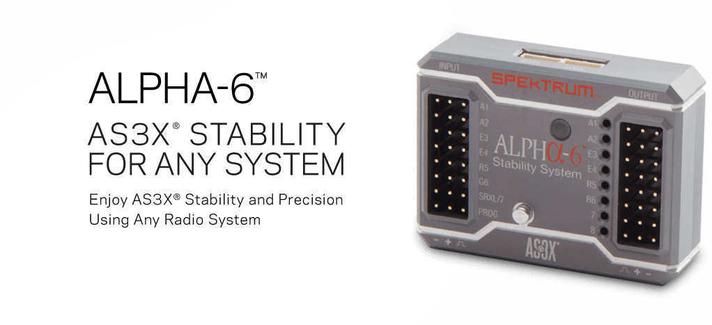 ALPHA-6 Stability System