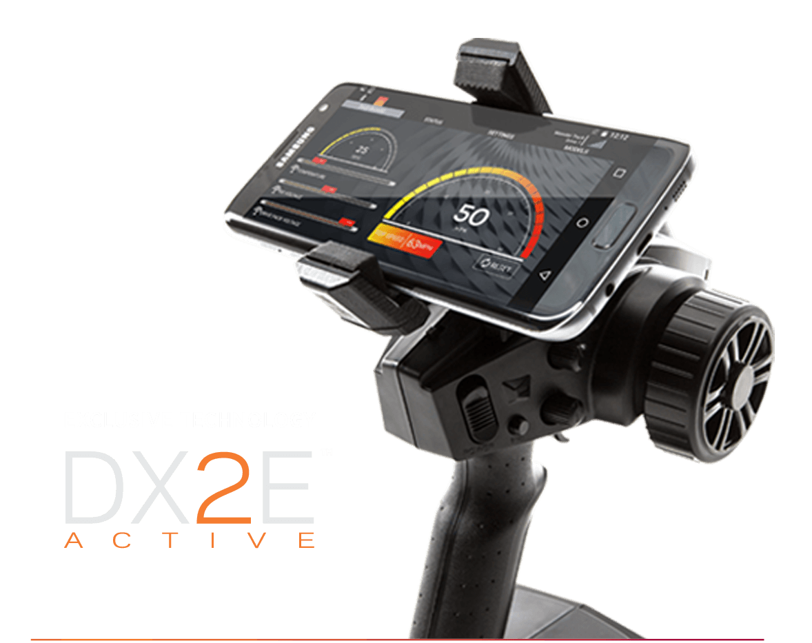 DX2E Active Technology
