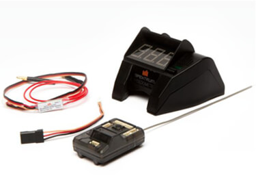 Spektrum DX2E ACTIVE Speedometer Bundle (SPM6743)