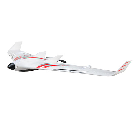 Opterra S+ 1 2m FPV-Equipped BNF Basic (EFL11460): Spektrum - The