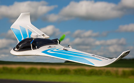 Blade Theory Type W Fuselage BLH03001
