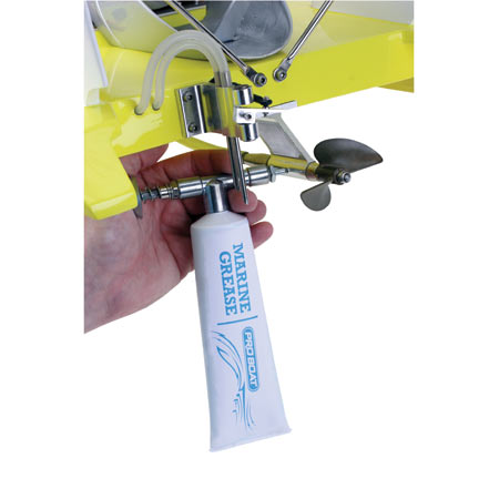 Grease Gun with Marine Grease 5 oz (PRB0100): Spektrum - The