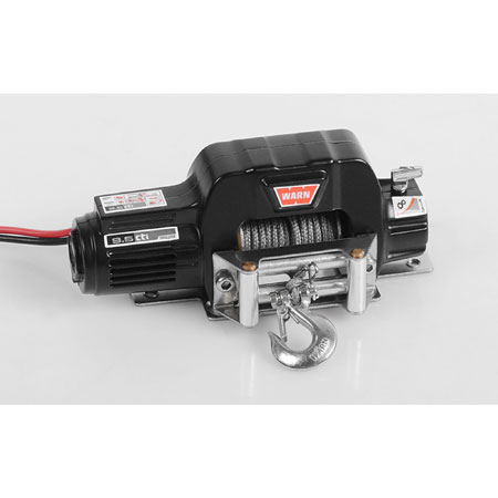 RC4WD Replacement Motor//Gearbox for 1//10 Warn 9.5cti Winch RC4ZE0051