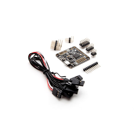 FC32 Flight Controller Rev 6 w/SPM RX Connector (SPMFC3206 ... on